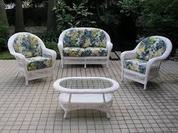 300 grand cayman patio furniture by spice island wicker 300 00 sofa