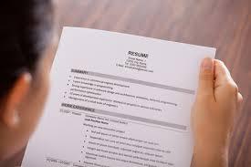 Resume Writting Pilot Resume Writing Using Contextualized Keywords To Get The Job