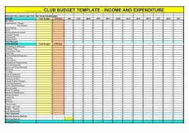 Spreadsheet Template For Budget by Income And Expense Spreadsheet Template Excel Laobingkaisuo Com