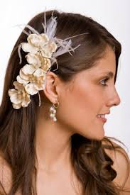 flower for hair flower hair decorations decorative flowers