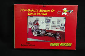 museum collector cards don garlits museum of drag racing