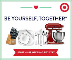 registry finder wedding save money with wedding registry at target