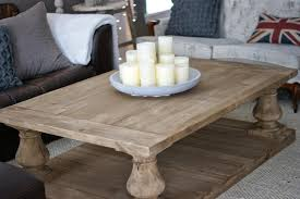 Baluster Coffee Table Coffee Table Baluster Coffee Table For Magnificent Living Room