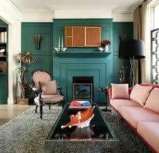 Creative Living Room The Sculptural Interior Design Of Maddux Creative