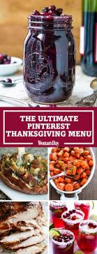 6 fabulous thanksgiving menus to choose from creative