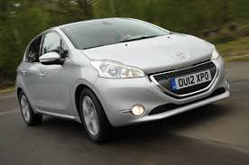 new peugeot 209 peugeot 208 1 2 review auto express