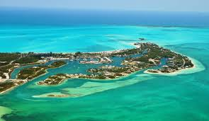 abaco resort map treasure cay marina golf resort the out islands of the