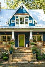 this old house cottage at cloudland station features a craftsman