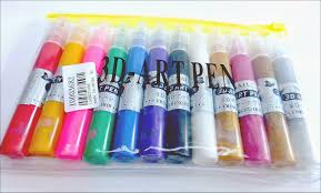 kimberley u0027s beauty blog tmart 3d nail art pens review and giveaway