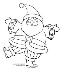 simple santa drawing how to draw santa claus simple and easy