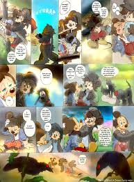 twisted dorothy how dorothy save scarecrow1 by twisted wind on deviantart