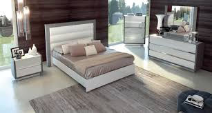 italian contemporary bedroom sets bedroom zina bed by elite modern furniture from leading european