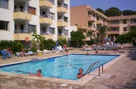 promenade panama hotel mallorca majorca spain reviews