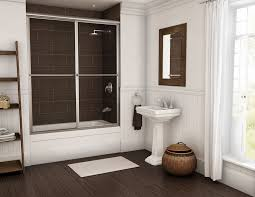 bathroom glass door installation bathroom patio doors shower doors and enclosures glass shower