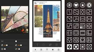 best photo collage apps for iphone and ipad iphoto moldiv pic