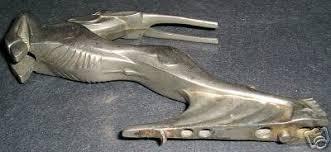 1932 chrysler gazelle ornament 32756600
