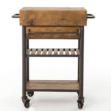 Reclaimed Kitchen Island Kitchen Island Cart