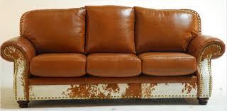 sofa 237 rustic leather wkzs