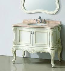 choosing the right ornate antique white bathroom vanities