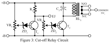 single phasing preventer circuit best engineering projects
