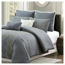 Tribal Pattern Comforter Dark Teal Comforter Set Target