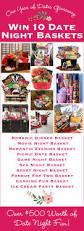 best 25 date night basket ideas on pinterest silent auction