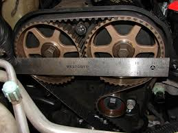 timing belt at 87k we u0027re having fun now pt cruiser forum
