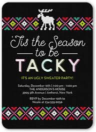 Christmas Sweater Party Ideas - ugly christmas sweater party ideas shutterfly