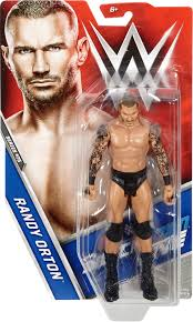 randy orton halloween costume randy orton wwe series 75 toy wrestling action figure walmart com