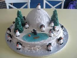 best 25 penguin cakes ideas on pinterest cake decorating