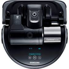 samsung powerbot essential robotic vacuum cleaner vr2aj9020ug