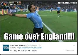 England Memes - luis suarez memes poking fun at steven gerrard and the queen hit the