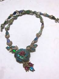 opal necklace price images Opals from official government heritage site in australia jpg
