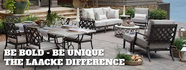 Lacks Outdoor Furniture by Laacke U0026 Joys Home Page