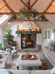 country homes and interiors awesome праздники в деревне пуфик блог о дизайне интерьера by