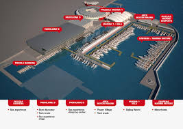 yacht event layout sessa marine yacht charter superyacht news