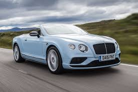 bentley v8s convertible bentley continental gt v8 s convertible review auto express