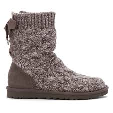 ugg sale ansley uggs leather boots usa s ugg australia isla heathered grey