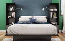 Platform Bed Sets Bedroom Furniture Sets Ebay