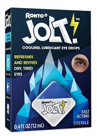 Clear Eyes Cooling Comfort Home Rohto Cooling Eye Drops