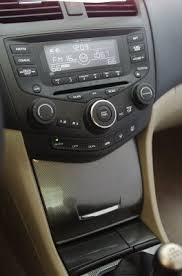 2003 honda accord radio problems how to fix a blank car stereo auto clinic