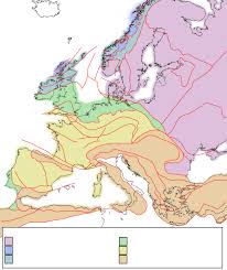 geology of the north sea
