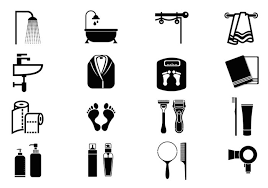 Personal Care Personal Care Vector Symbols Pack Download Free Vector Art