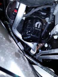 Dodge Ram Cummins Oil Capacity - first oil change on my brand new ram 1500 not going well bruce