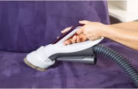 nettoyeur vapeur canapé nettoyer et entretenir un canapé ou fauteuil en tissu alcantara