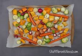 thanksgiving recipe i ll be gorgeous roasted veggies