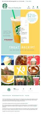 newsletter cuisine starbucks enewsletters beans n rice