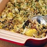 unique thanksgiving side dishes popsugar food