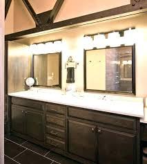 mid century bathroom lighting mid century modern bathroom lighting locksmithview com