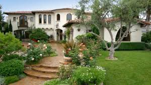 japanese inspired house small spanish style homes spanish style